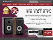 Hifi Freaks ApS - 23.11.13