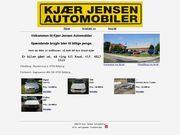 Kjær Jensen Automobiler - 22.11.13