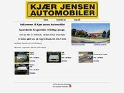 Kjær Jensen Automobiler - 21.11.13