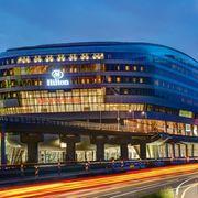 Hilton Frankfurt Airport - 27.11.13