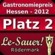 Steakhaus Le Sauer - 25.11.13