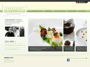 Restaurant Frederiks Have - 26.11.13