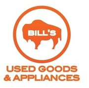 Bill's Used Goods & Appliances - 14.11.13