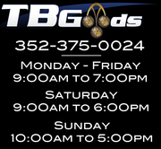 TB Goods - 21.01.14