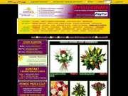 Kwiaciarnia internetowa Linkflora - 11.03.13