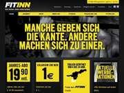 Fitinn - 08.03.13
