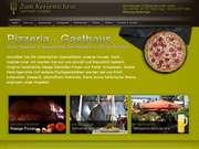Gasthaus - Pizzeria - zum Kerzenschein - 07.03.13