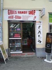 Gries Handy Shop - 26.09.13