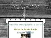Pizzeria Santa Lucia - 07.03.13