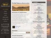 Siena Trattoria e Osteria - 26.09.13