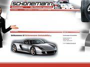 Lars Schønemann Automobiler - 25.11.13