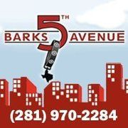 Barks 5th Avenue - 24.09.14
