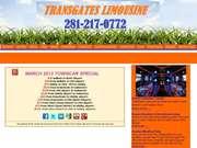 TransGates Limousine - 12.03.13