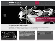 Kørekort Pro.dk - 25.11.13