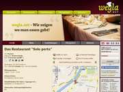 "Restaurant ""Solo perte"" - 11.03.13"