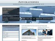 Advokaternes Ejendomsadministration A/S - 22.11.13