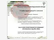 Amager Ligkistemagasin - 25.11.13