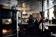 Bliss Restaurant & Cocktailbar - 18.03.13