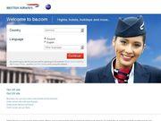 British Airways - 23.11.13