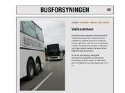 Busforsyningen - 22.11.13