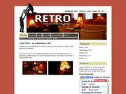 Cafe Retro - 22.11.13