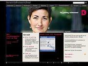 Dansk Kvindesamfund: - 25.11.13