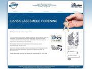 Dansk Låsesmede Forening - 25.11.13
