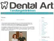 Dental Art - Tandlæge Stettin Polen - 22.11.13