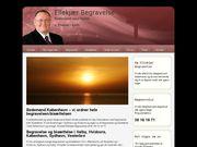 Ellekjærs Begravelses Forretning - 23.11.13