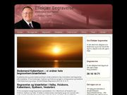 Ellekjærs Begravelsesforretning - 25.11.13