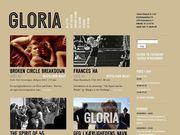 Gloria Biograf - 26.11.13