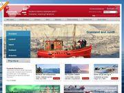 Grønlands Rejsebureau A/S - 24.11.13