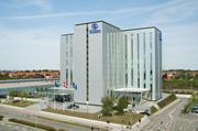 Hilton Copenhagen Airport Hotel - 04.04.13