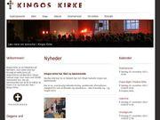 Kingos Sogn - 22.11.13