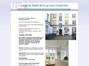 Lægeklinikken Mette Buhl & Sara Cvetkovski - 26.11.13