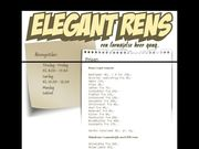 Elegant Rens - 21.11.13