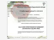 Sundby Ligkistemagasin - 24.11.13