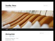 Sundby Rens - 24.11.13