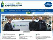 Thygesen Vinduespolering & Service - 24.11.13