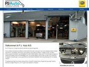 P.J. Auto A/S - 23.11.13