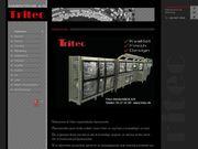 Tritec Maskinteknik ApS - 22.11.13