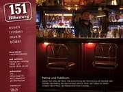 Restaurant Bistro 151 - 07.03.13