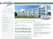 Arndt og Poulsen Murer- og Tømrerfirma - 22.11.13