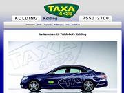Krone Taxi - 22.11.13