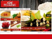 Restaurant Asian - 21.11.13
