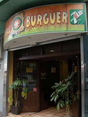 Natural Burguer - 31.12.11