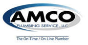 Amco Plumbing Service - 22.10.13