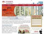 Danmer Custom Shutters Las Vegas - 12.03.13