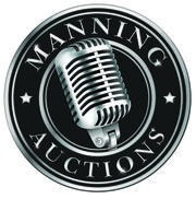 Manning Auctions - 29.09.14