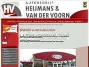 Autobedrijf Heijmans & Van der Voorn VOF - 12.03.13